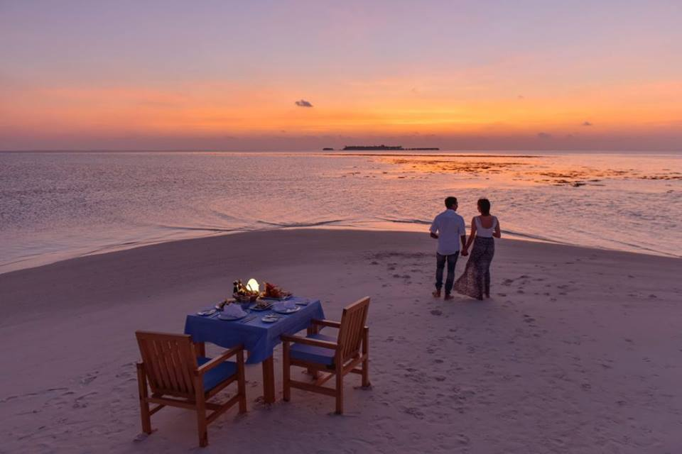 Maldives Package with Excursion