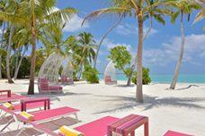 Luxury Honeymoon in Maldives @ Kandima Resort