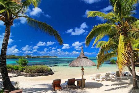 Trip for Mauritius and Dubai