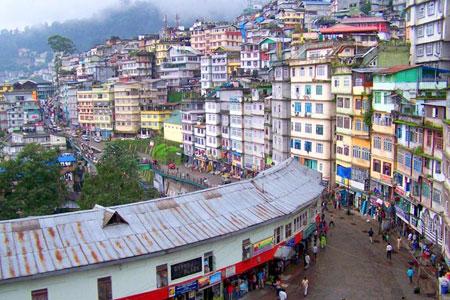 Complete Darjeeling