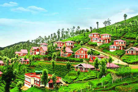 Tour Of Ooty